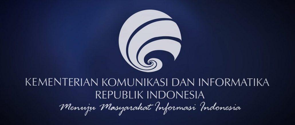Seleksi Penerimaan CPNS Tahun 2019, Kominfo Buka 581 Formasi