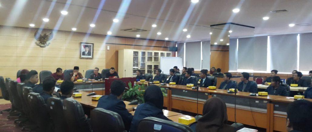 Kunjungan Universitas Brawijaya, Peluang E-Commerce di Era Transformasi Digital