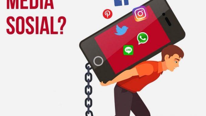 7 Aplikasi Ini Akan Membuatmu Fokus Dan Terhindar Dari Media Sosial