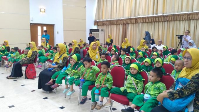 Kumpulan Foto Gambar Masjid Untuk Anak Paud Terbaik
