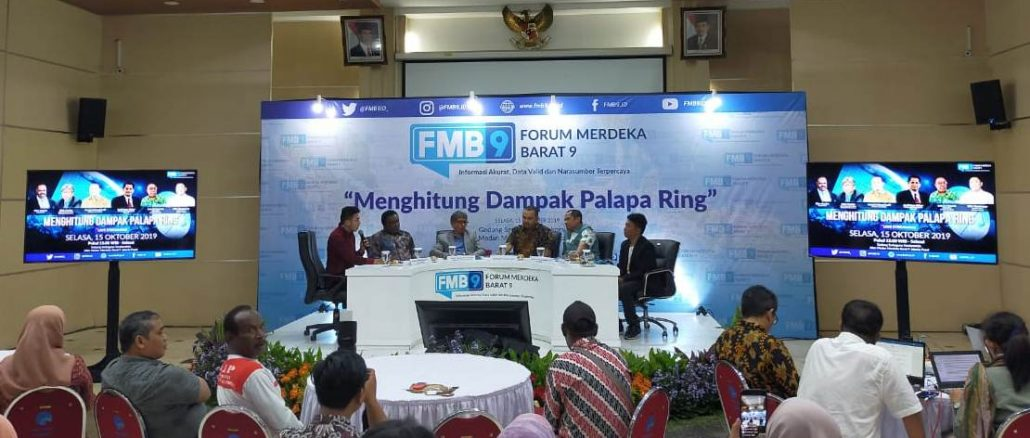 """Startup Papua """"Kitong Bisa"""" Sambut Hadirnya Tol Langit"""