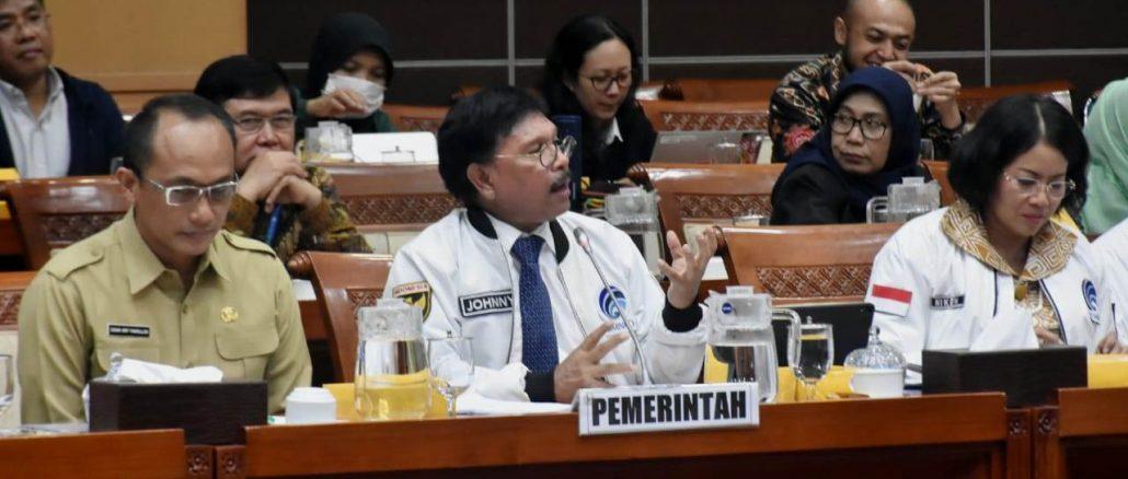 Masuki Era Digital, Indonesia Butuh UU Pelindungan Data Pribadi