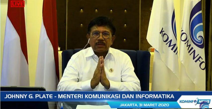 Indonesia Butuh Kekuatan Penta Helix Hadapi Covid-19