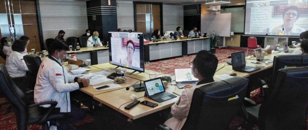 Kominfo Tangani 1.096 Sebaran Isu Hoaks di Media Sosial