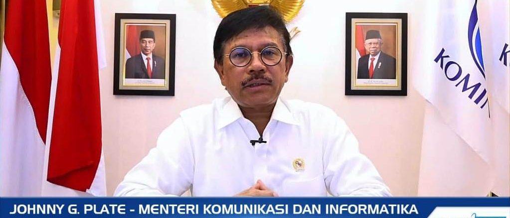 Data Pelanggan Terindikasi Bocor, Kominfo Minta Operator Investigasi
