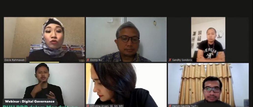 Empat Potensi Indonesia dalam Ekonomi Digital