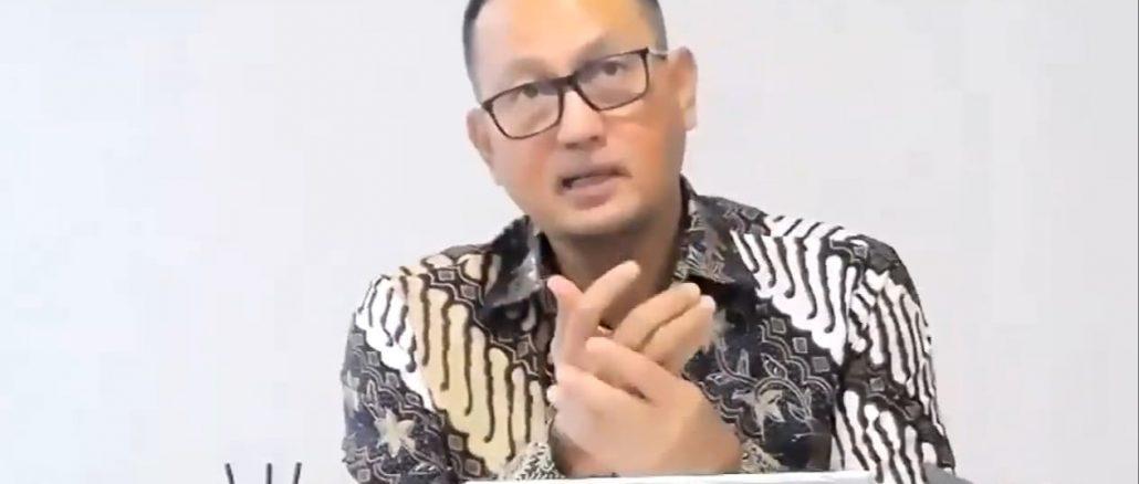 Dirjen Aptika: Tiga Regulasi Ini Atur Platform Online di Indonesia