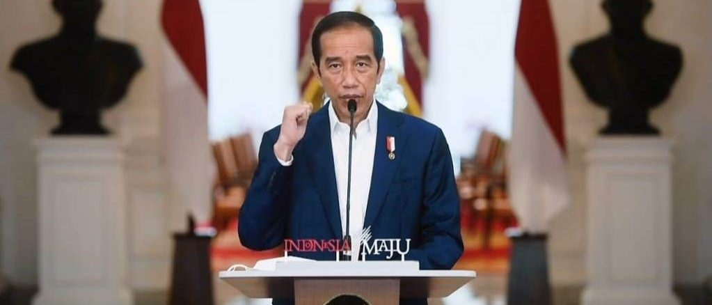 Presiden Jokowi: Gernas BBI akan Fokus Kembangkan Potensi Daerah