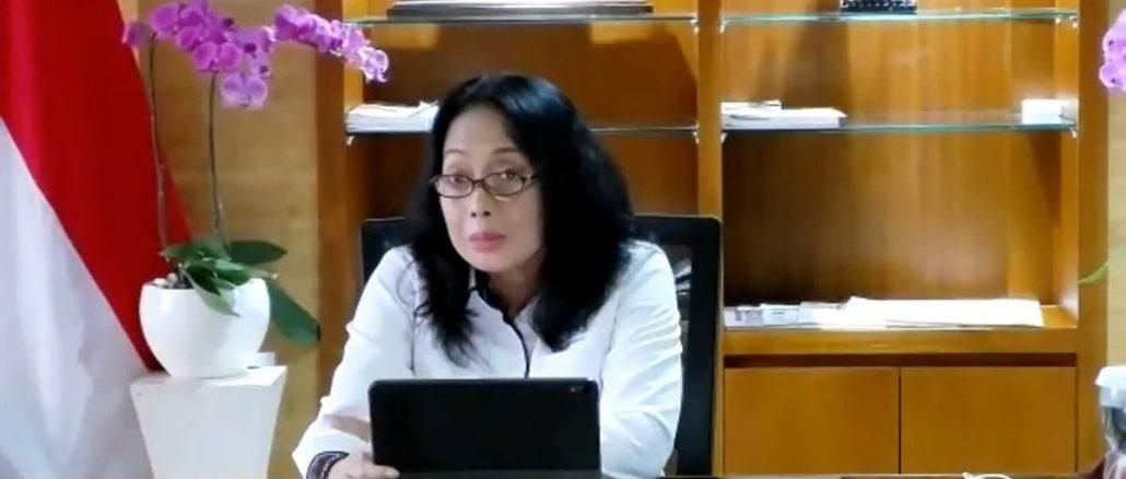 Menteri PPPA: Perlu Literasi Digital untuk Cegah Kekerasan Gender Secara Daring