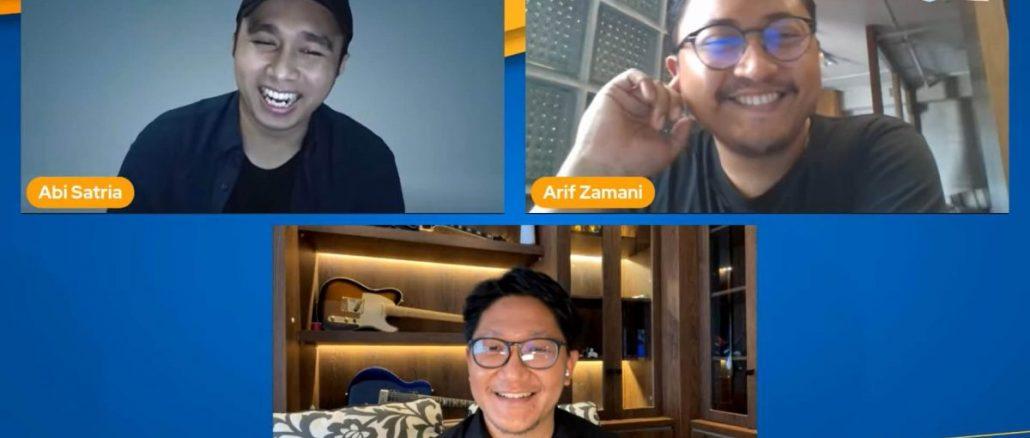 Tiga Karakter Startup Digital Bantu Pertahankan Ekonomi Indonesia