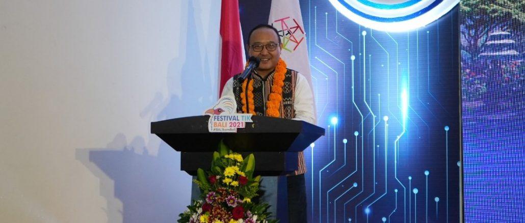 Industri Kreatif Digital sebagai Solusi Bangkitkan Kembali Bali