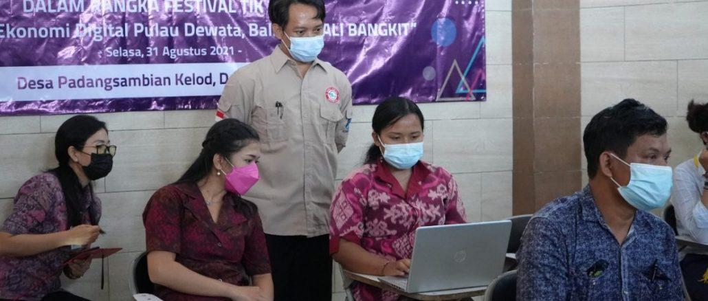 Pandu Digital Tawarkan Solusi Hemat Internet saat Pembelajaran Daring