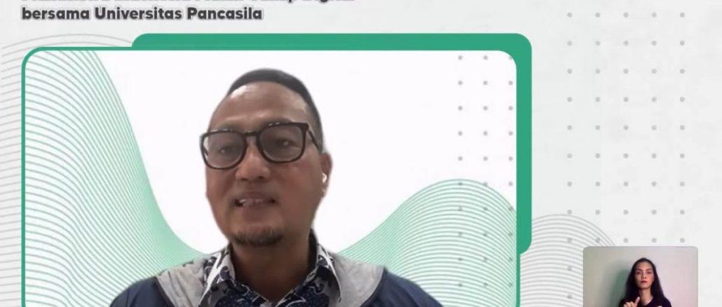 Warganet Meningkat, Indonesia Perlu Tingkatkan Nilai Budaya di Internet