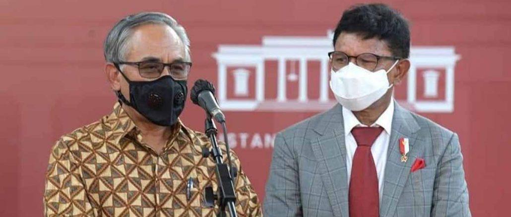 Pemerintah akan Lakukan Moratorium Penerbitan Izin Pinjol