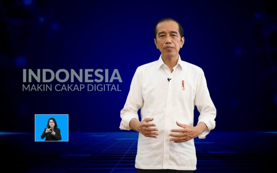 Literasi Digital Indonesia Makin Cakap Digital 1