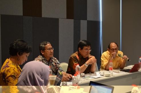 Rapat Persiapan 63th General Icann Meeting