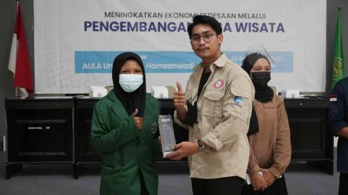 Pemberdayaan Pandu Digital di Provinsi Nusa Tenggara Barat
