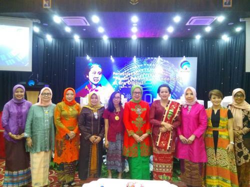 """Peringatan Hari Kartini 2019, """"Peran Perempuan Indonesia di Era Digital"""""""