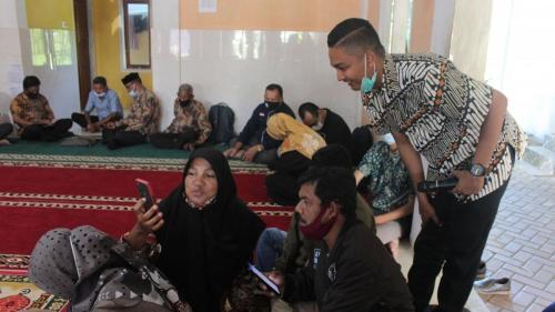 Pemberdayaan Pandu Digital di Kab. Aceh Besar