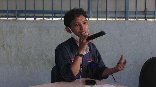 Pemberdayaan Pandu Digital Kota Makassar