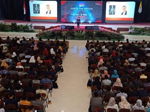 Ignite The Nation Yogyakarta