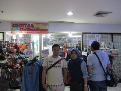 Liputan Dampak UMKM Go Online Surabaya