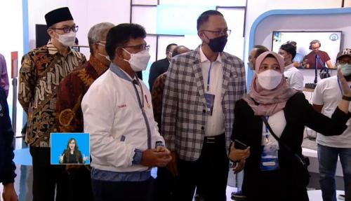 Literasi Digital Indonesia Makin Cakap Digital 2
