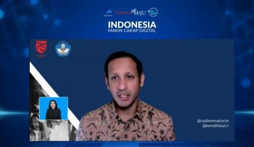 Literasi Digital Indonesia Makin Cakap Digital 7