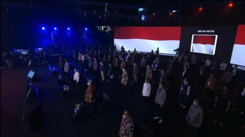 Literasi Digital Indonesia Makin Cakap Digital 9