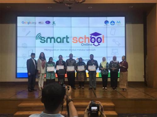 Smart School Online