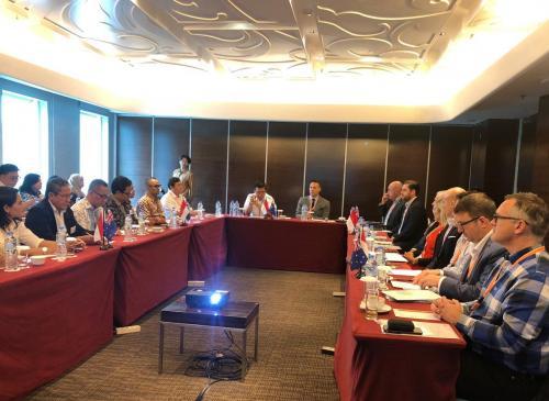 ASEAN Smart City Mission 2019
